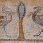 Detaillierte Mosaike