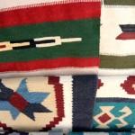 Jordanische Handarbeiten