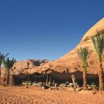 Die Beduinen von Wadi Rum
